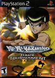 Yu Yu Hakusho: Dark Tournament (PlayStation 2)